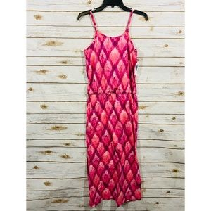 Old Navy Women's Maxi Casual Dress Size 14